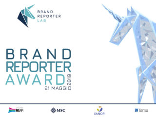 Arrivano i Brand Reporter Award 2019, i premi all'Azienda Media-Company italiana